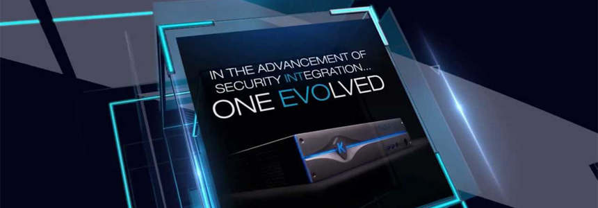 Обновление интегрированной платформы безопасности INTEVO